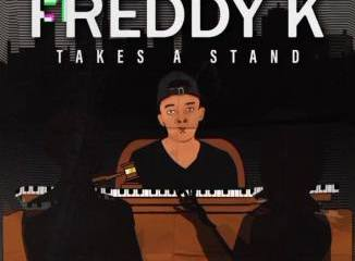 Freddy K – 8 Oct Hiphopza 11 - Freddy K – Beatzone
