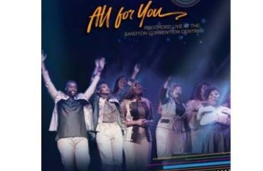 Joyous Celebration 22  All For You Live album download Hip Hop More 29 - Joyous Celebration – The Lord's Prayer (Live)