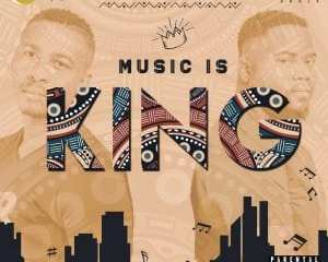 MFR Souls Music Is King zip album download Hip Hop More 5 - MFR Souls – Amanikiniki Ft. Major League, Kamo Mphela & Bontle Smith