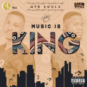 MFR Souls Music Is King zip album download Hip Hop More 6 - MFR Souls – Call Again