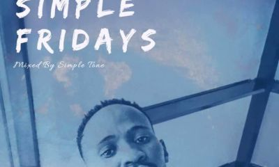 Simple Tone – Simple Fridays Vol. 014 Hiphopza - Simple Tone – Simple Fridays Vol. 014