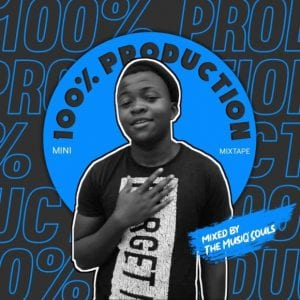 The MusiQSouls – 100 production Mix Hiphopza 300x300 - The MusiQ'Souls – 100% production Mix