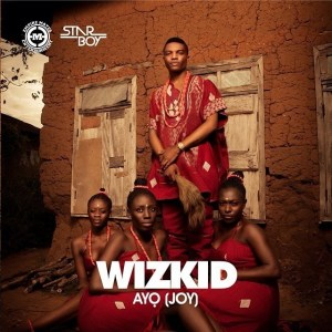 Wizkid Ayo Cover Art front 18 Hip Hop More 5 300x300 - Wizkid – One Question ft Yemi Sax
