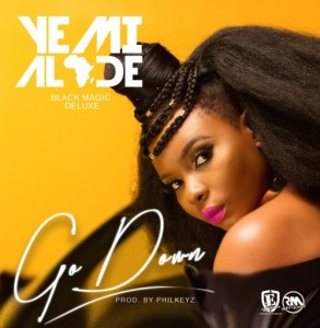 Yemi Alade Go Down ART 1 Hip Hop More 13 293x300 - Yemi Alade – Stronger