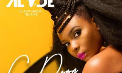 Yemi Alade Go Down ART 1 Hip Hop More 7 - Yemi Alade – Wonder Woman