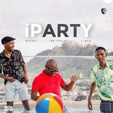 download 1 - VIDEO: Mshayi & Mr Thela – iParty Ft. T-Man