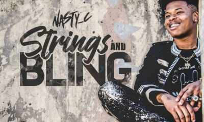 nasty c strings and blings seekhype 768x768 Hip Hop More - Nasty C – Blisters