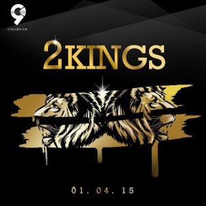 2 Kings cover Hip Hop More 1 300x300 - Olamide & Phyno – Koba Koba