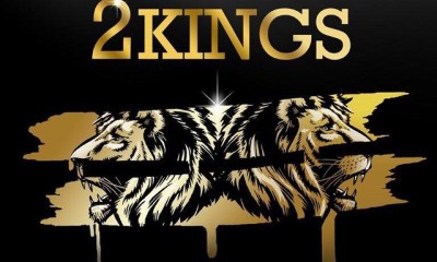 2 Kings cover Hip Hop More 1 - Olamide & Phyno – Koba Koba