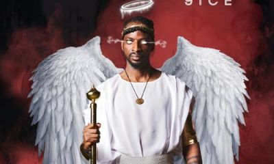 9ice   Fear Of God Album Hip Hop More 1 - 9ice – Glory