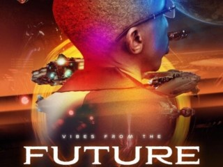 Album DJ Consequence   Vibes From The Future  Hip Hop More - DJ Consequence – Enter Ft. Brown Joel & MC Fish