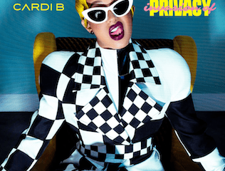 Cardi B   Invasion of Privacy Hip Hop More 2 - Cardi B - Bickenhead
