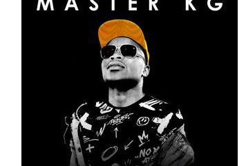 DOWNLOAD Master KG Skeleton Move Album Hip Hop More 8 - Master KG - Jesu Wa Makatsa