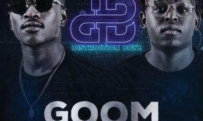 Distruction Boyz gqom is the future Hip Hop More 9 - Distruction Boyz – Uyibambe Ft. DJ Tira & Rude Boyz