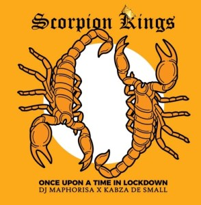 Dj Maphorisa Kabza De Small Scorpion Kings Once Upon A Time In Lockdown Hip Hop More 10 294x300 - Dj Maphorisa & Kabza De Small (Scorpion Kings) – Msholozi Ft. Bukz & Myztro