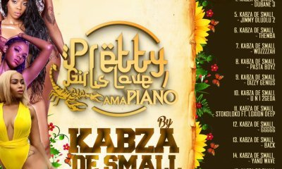 ECpyqLeW4AA0I t Hip Hop More 13 - Kabza De Small – Back