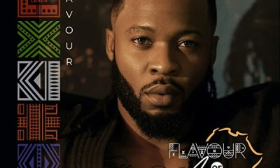 Flavour Flavour of Africa Album Hip Hop More 4 - Flavour – Product of Grace
