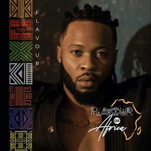 Flavour Flavour of Africa Album Hip Hop More 300x300 - Flavour ft. Larry Gaaga – Bestie