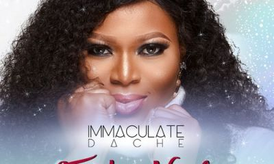 Immaculate Dache First Noel mp3 image Hip Hop More - Immaculate Dache – First Noel