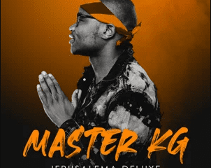 Master KG Jerusalema Deluxe zip album download zamusic 6 Hip Hop More - Master KG – Ithemba Lam (feat. Mpumi & Prince Benza)