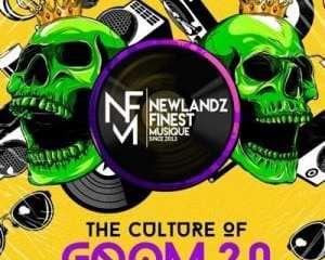Newlandz Finest – Umshiza Ft. K Dot - Newlandz Finest – Bit Stylez Ft. Worst Behaviour