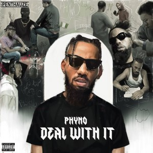 Phyno Deal With It Hip Hop More 12 300x300 - Phyno – Speak Life (On God)