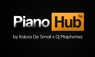 Piano Hub Hip Hop More 9 - Kabza De Small & DJ Maphorisa – Trip to UK ft. Mas Musiq