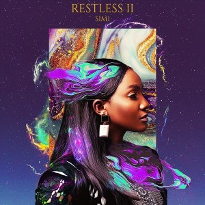 Simi Restless II EP Hip Hop More 300x300 - Simi ft. WurlD – Triggered