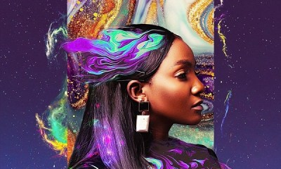 Simi Restless II EP Hip Hop More - Simi ft. WurlD – Triggered