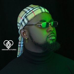 chizzy Hip Hop More 300x300 - Chizzy – Money Love