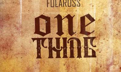 folaross Hip Hop More - Folaross – One Thing
