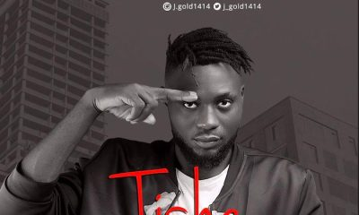 j gold Hip Hop More - J Gold – Tishe
