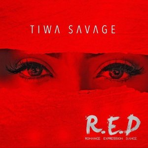 red Hip Hop More 3 300x300 - Tiwa Savage – Standing Ovation ft Olamide