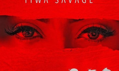 red Hip Hop More 4 - Tiwa Savage – Rewind