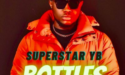 superstar Hip Hop More - Superstar YB – Bottles (Amapiano Version)