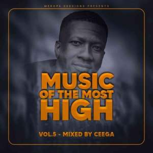 Ceega Wa Meropa   Music Of The Most High 2021 Hip Hop More 300x300 - Ceega Wa Meropa – Music Of The Most High