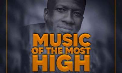 Ceega Wa Meropa   Music Of The Most High 2021 Hip Hop More - Ceega Wa Meropa – Music Of The Most High