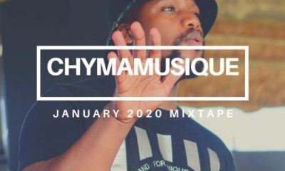 Chymamusique   January 2021 Mixtape Hip Hop More - Chymamusique – January 2021 Mixtape