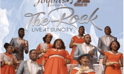 Joyous Celebration 24 The Rock Live at Sun City zip album download zamusic 16 Hip Hop More 8 - Joyous Celebration – Liyeza Lelolanga (Live)