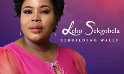 Lebo Sekgobela Rebuilding Walls Live zip album download zamusic 19 Hip Hop More 10 - Lebo Sekgobela – Jehovah (Live)
