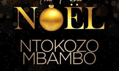 Ntokozo Mbambo – The First Noel mp3 download zamusic 16 Hip Hop More 1 - Ntokozo Mbambo – Story Time: Our Greatest Gift Ft. The Little Ones (Live)