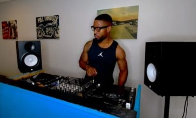 Prince Kaybee   Road To 4Th Republic Mix 1 Hip Hop More - Prince Kaybee – Road To 4Th Republic Mix 1