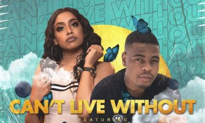 Yashna   Cant Live Without Ft Tyler ICU Hip Hop More - Yashna – Can't Live Without Ft. Tyler ICU