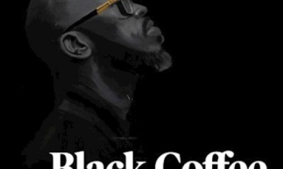 Album Black Coffee   Subconsciously  1 Hip Hop More - Black Coffee – Lost Ft. Jinadu, DJ Angelo