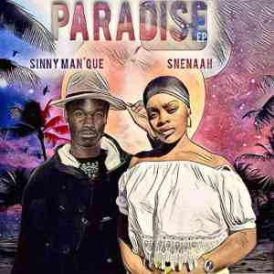 Sinny ManQue Snenaah – Paradise mp3 download zamusic Hip Hop More 1 - Sinny Man'Que & Snenaah – Sunny Days