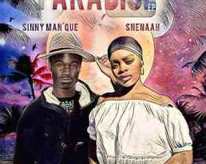 Sinny ManQue Snenaah – Paradise mp3 download zamusic Hip Hop More 4 - Sinny Man'Que & Snenaah – Quarantine Times