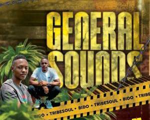 Tribesoul Bido Vega – General Sounds mp3 download zamusic Hip Hop More 2 - Tribesoul & Bido Vega – Vuleka (Vocal Mix) (feat. Reed)