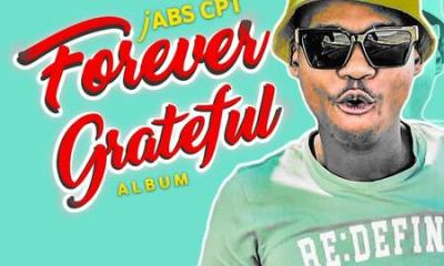 Jabs CPT – Forever Grateful mp3 download zamusic Hip Hop More 13 - Jabs CPT – Phakamani