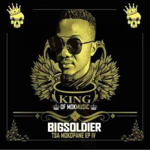 Big Soldier Tsamokopane IV – Journey To Success mp3 download zamusic Hip Hop More 10 300x300 - Bigsoldier – Herold Bajesha Team