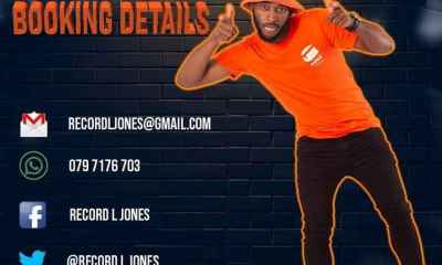 Record L Jones Slender Vocals – Badlalile mp3 download zamusic Hip Hop More - Record L Jones & Slender Vocals – Badlalile